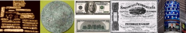 money ages