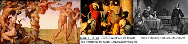 genesis parable