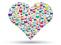 social love mankind heart