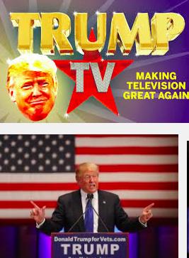 tv trump